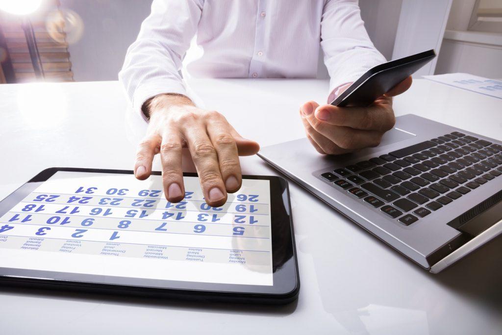 Aplikacja mobilna dla handlowców